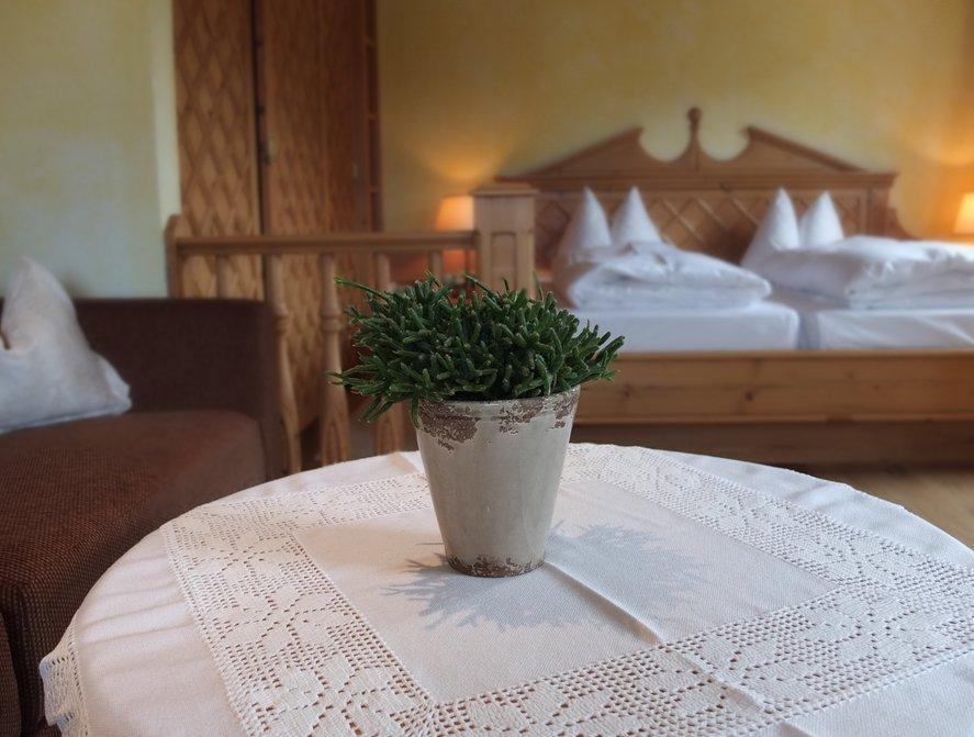 Post-Nestl im Hotel zur Post in Alpbach