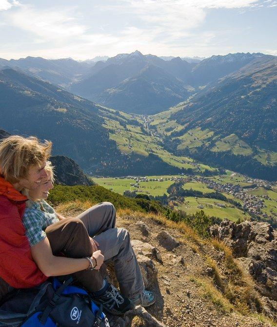©Alpbachtal Tourismus / Berger Bernhard