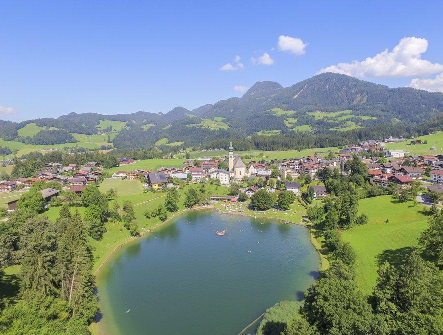 ©Alpbachtal Tourismus / Sedlak Matthias